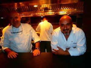 La Academia Aragonesa de Gastronomía premia al Restaurante Callizo