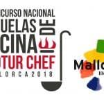 2º Concurso Nacional de Escuelas de Cocina Protur Chef 2018