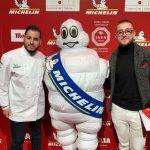 Diego Millán y Ramces González del Cancook, logran su primera estrella Michelin