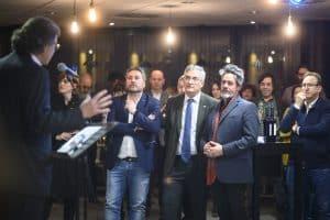 Aragón Negro Gastronómico sigue creciendo en el 2019