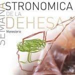 Concurso Nacional de Cocina de la Dehesa