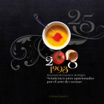 """Cena XXV aniversario y presentación del libro """"Veinticinco años apasionados por el arte de cocinar"""""""