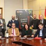 ACA participará en el Congreso Mundial de Gastronomía Madrid Fusión