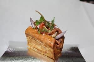 La Asociación de Cocineros de Aragón colabora con Aragón Negro Gastronómico
