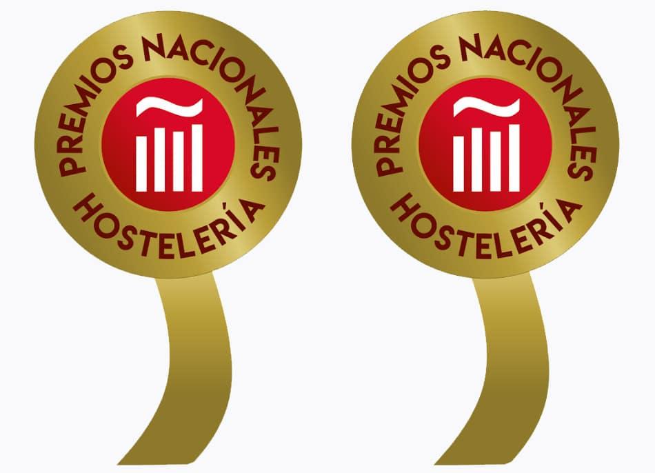 Premios Nacionales de Hostelería 2020
