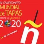 Campeonato Mundial de Tapas Ciudad de Valladolid 2020