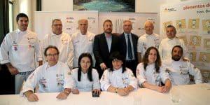 Presentación V Certamen nacional de Cocina y Repostería