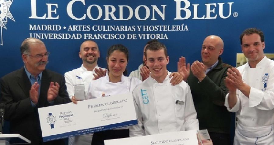 Le Cordon Bleu, diploma y cursos intensivos