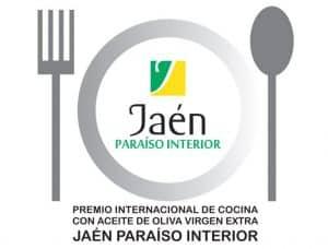 Premio Internacional de Cocina con Aceite de Oliva Virgen Extra 'Jaén Paraíso Interior' 2019