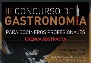 Concurso 'Cuenca Abstracta' 2019