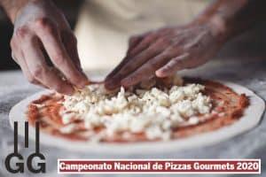 Campeonato de España de Pizzas Gourmets 2020. Convocatoria